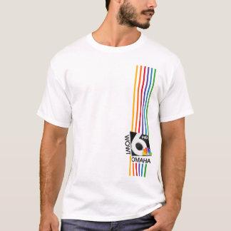 こんにちはDef T Tシャツ