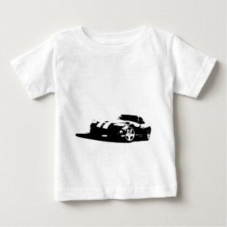 ごまかしの毒蛇 ベビーTシャツ