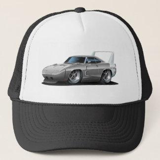 ごまかしのDaytonaの灰色車 キャップ