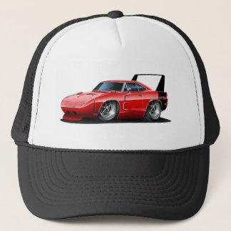 ごまかしのDaytonaの赤車 キャップ