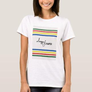 ご機嫌な人のTシャツ Tシャツ
