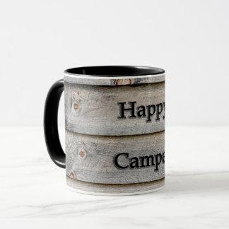 ご機嫌な人 マグカップ