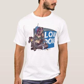 さえずり銃 Tシャツ