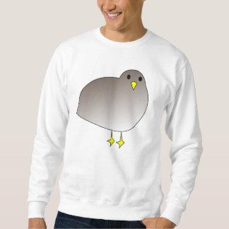 さえずり スウェットシャツ