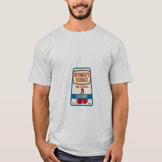 さくらんぼのエキス Tシャツ