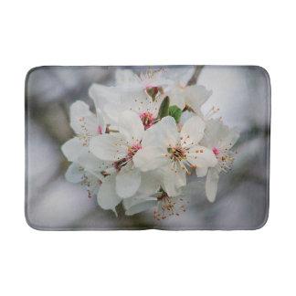 さくらんぼの桜の花 バスマット