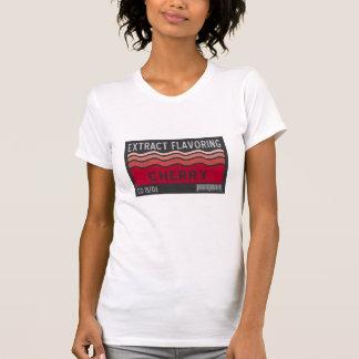 さくらんぼのFlavoring Tシャツ