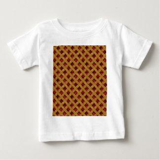 さくらんぼパイ ベビーTシャツ