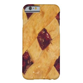 さくらんぼパイ! BARELY THERE iPhone 6 ケース
