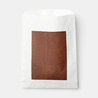 さくらんぼ木CHERRYWOOD一見のコレクション フェイバーバッグ
