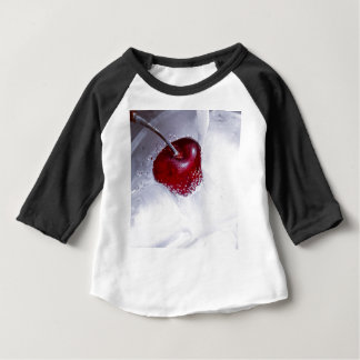 さくらんぼ、さくらんぼ! ベビーTシャツ
