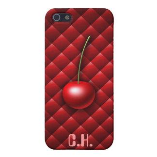 さくらんぼ iPhone 5 CASE