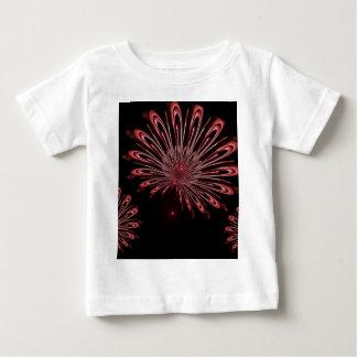さくらんぼStarburst.jpg ベビーTシャツ