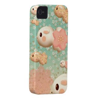 さくら2ごう Case-Mate iPhone 4 ケース