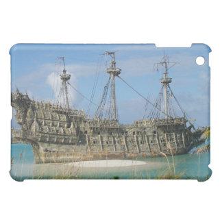 さまよえるオランダ船 iPad MINIケース