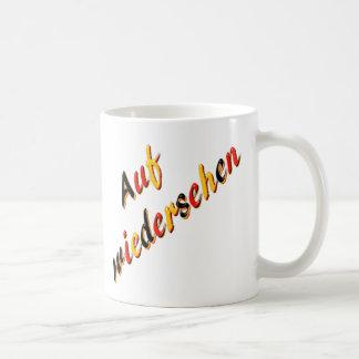さようならマグ コーヒーマグカップ