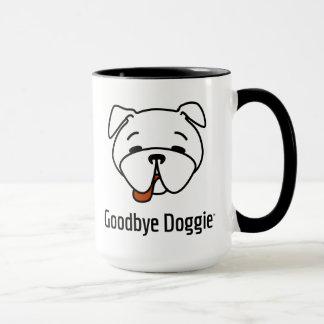 さようなら小犬 マグカップ