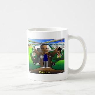 さようなら コーヒーマグカップ
