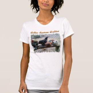 さらさの小型のCochinsのTシャツ Tシャツ