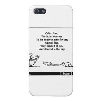 さらさの禁止 iPhone 5 CASE