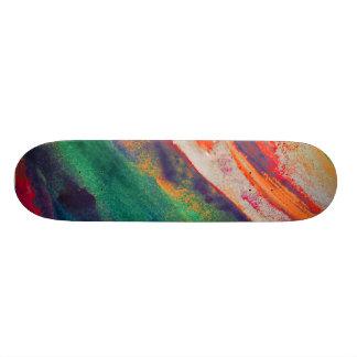 しぶきのカスタムのスケートボード スケートボード