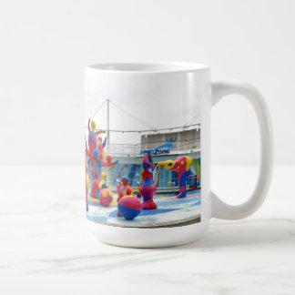 しぶき色 コーヒーマグカップ