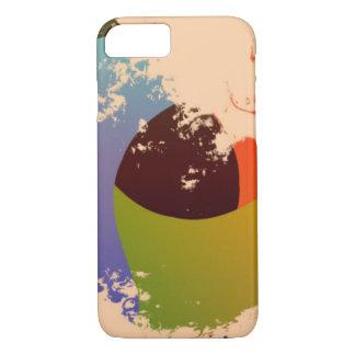 しぶき色 iPhone 8/7ケース