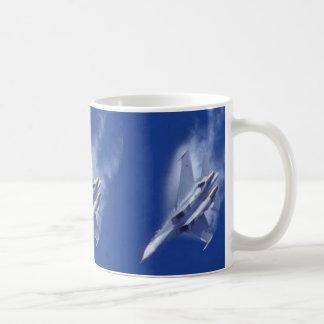 しぶき1 MIG コーヒーマグカップ