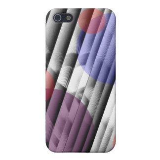 しぶき iPhone 5 CASE