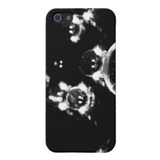 しぶきIPhone4の箱 iPhone 5 Cover