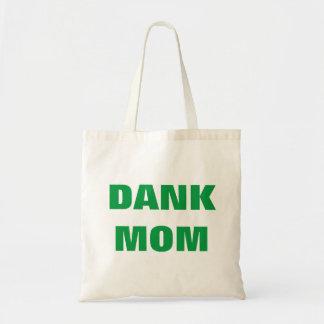 じめじめしたお母さんのおもしろいな母の日の雑草 トートバッグ
