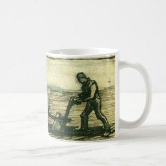 すき、フィンセント・ファン・ゴッホ1884年 コーヒーマグカップ