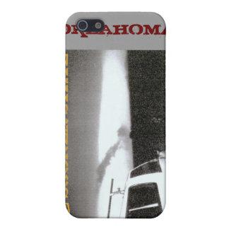 すぐに州のトルネードオクラホマ2004年 iPhone 5 COVER