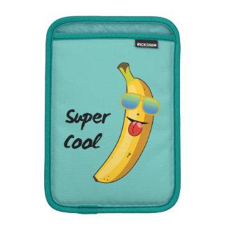 """""""すごいクールな""""おもしろいなバナナ iPad MINIスリーブ"""