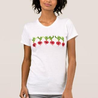 すごいラディッシュ Tシャツ