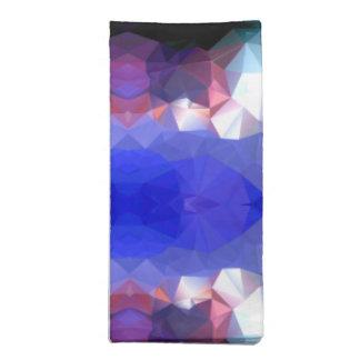 すごい多角形のモザイク15 ナプキンクロス
