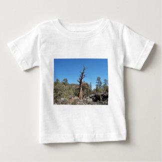 すごい木 ベビーTシャツ