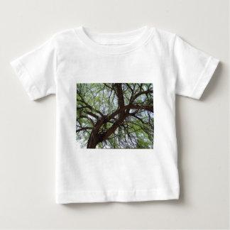 すごいMesquiteの枝 ベビーTシャツ
