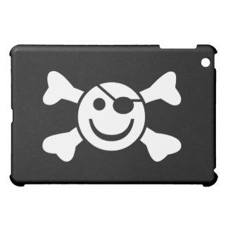 すてきなスマイリー iPad MINI カバー