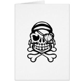 すてきな海賊 カード