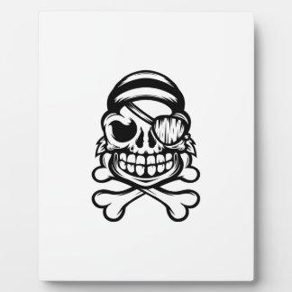 すてきな海賊 フォトプラーク