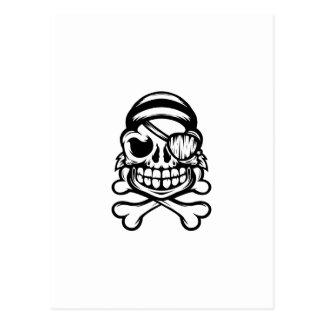 すてきな海賊 ポストカード