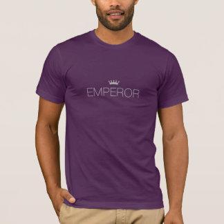 すてきな生命コレクション: 皇帝のティー Tシャツ