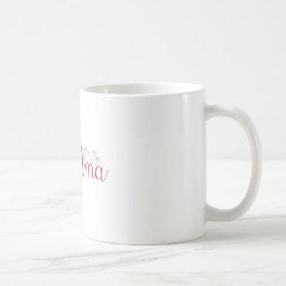 すばらしいお母さんは祖母に促進されて得ます コーヒーマグカップ