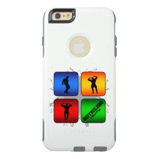 すばらしいボディビルの都市スタイル オッターボックスiPhone 6/6S PLUSケース