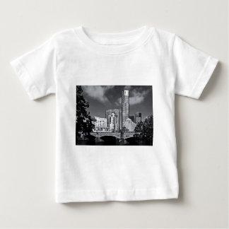 すばらしいメルボルン ベビーTシャツ