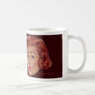すばらしい呼ばれて、私は答えました コーヒーマグカップ