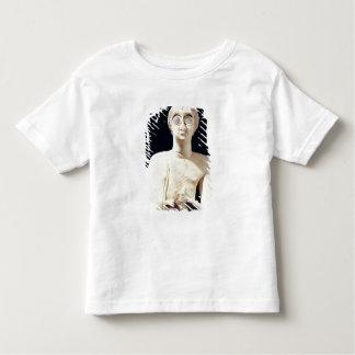 すばらしい女神の彫像は、からAsmarを告げます トドラーTシャツ