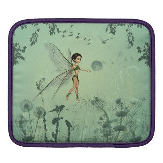 すばらしい妖精 iPadスリーブ