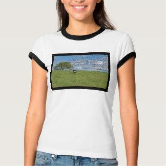 すばらしい日 Tシャツ